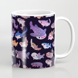 Shark day Coffee Mug