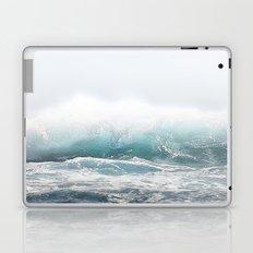 BIG SPLASH HAWAII Laptop & iPad Skin
