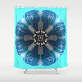 Dream Catcher Shower Curtain