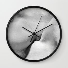 Making Love Wall Clock