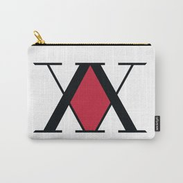 HxH Licence  Carry-All Pouch