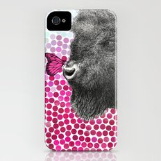New Friends 4 by Eric Fan & Garima Dhawan Slim Case iPhone (4, 4s)