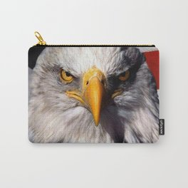 The American eagle Carry-All Pouch