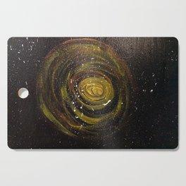 My Galaxy (Mural, No. 10) Cutting Board
