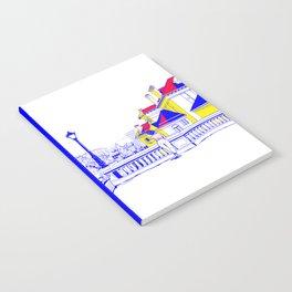 Romania Notebook