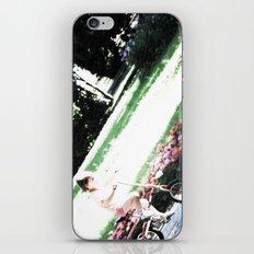 last year... iPhone & iPod Skin