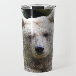 Bear_20180801_by_JAMFoto Travel Mug