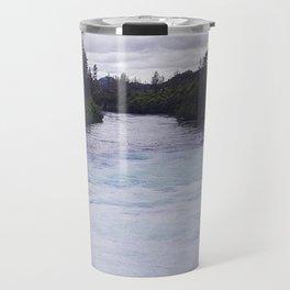 Waikato river Travel Mug