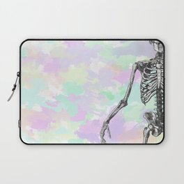 Groove Skeleton Laptop Sleeve