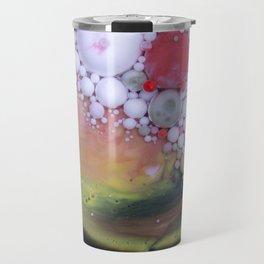Bubbles-Art - Milky Way Travel Mug