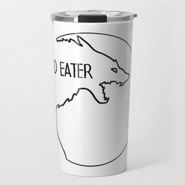 God Eater Travel Mug