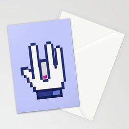 like you :) Stationery Cards