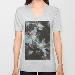 SPACE & TIME Unisex V-Neck