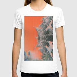 C0NFR0NT T-shirt