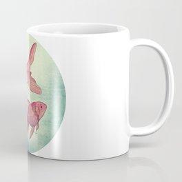 Goldfishes Coffee Mug
