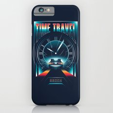 Time Travel iPhone 6s Slim Case