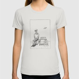Free Sticks T-shirt