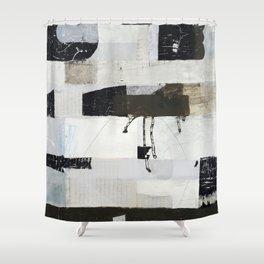 An Octave Higher Shower Curtain