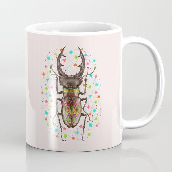 INSECT IV Coffee Mug