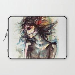 sugarskull Laptop Sleeve
