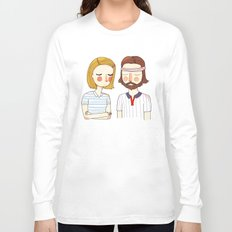 Secretly In Love Long Sleeve T-shirt
