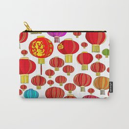 88 LANTERNS Carry-All Pouch
