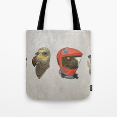A Tribute To Stanley Kubrick Tote Bag