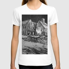 Ghost House T-shirt