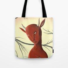 Satyre Tote Bag