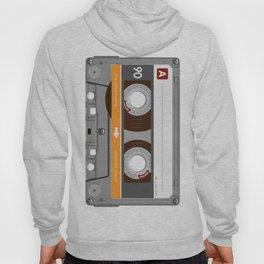 K7 Cassette 6 Hoody