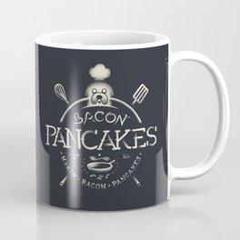 Bacon Pancakes Coffee Mug