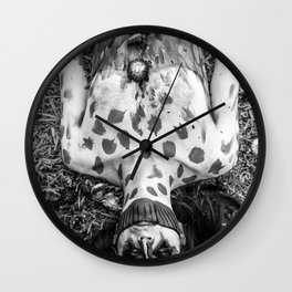 Quieto Wall Clock