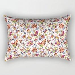 Otomi folk Rectangular Pillow