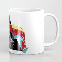 Illuminati Satan - Lucifer Coffee Mug