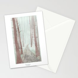 Sonoma: Armstrong Woods Stationery Cards