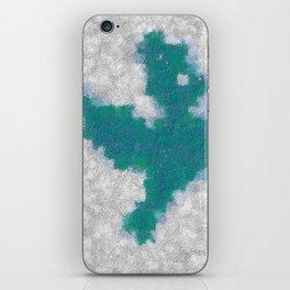 Soulmates iPhone Skin