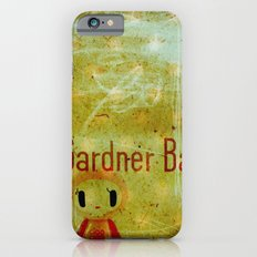 Plushes and monsters #13 iPhone 6s Slim Case