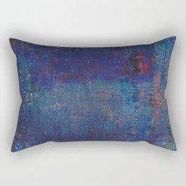 Isaz - Runes Series Rectangular Pillow