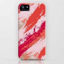 Je Ne Sais Quoi iPhone Case