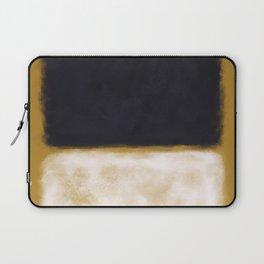 Rothko Inspired #10 Laptop Sleeve