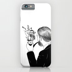 Man In Love Slim Case iPhone 6s