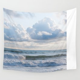 The sea Wall Tapestry