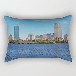 The Charles Rectangular Pillow