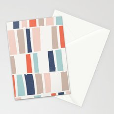 Stacking Blocks Stationery Cards