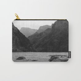The Colorado River Carry-All Pouch