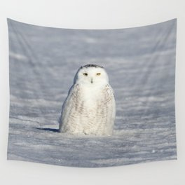 The Snow Queen Wall Tapestry