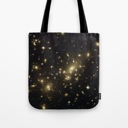 Abell 2218 Tote Bag