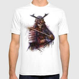 Dead Samurai T-shirt