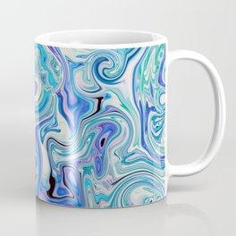 fluid sea Coffee Mug