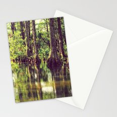 The River of Grass Stationery Cards